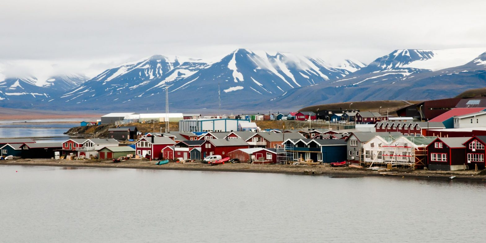 Top 3 Small Towns in Norway to Visit