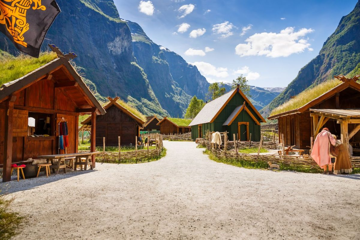 Top Viking Settlement Sites and Museums to Visit