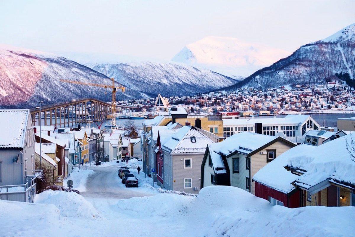 Arctic Northern Norway